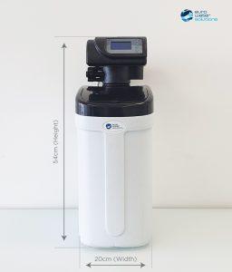 Premier Water Softener Small Length