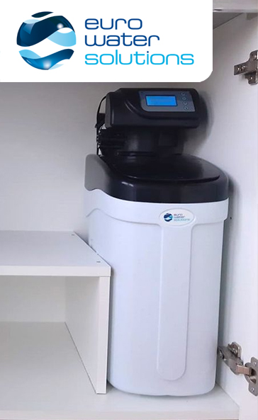ews water filtration system
